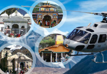 Char Dham Helicopter Service
