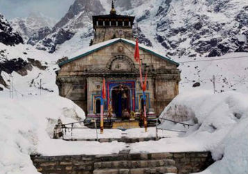Booking Helicopter For Kedarnath